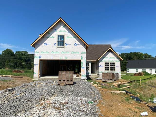 107 Grace Ct, Manchester, TN 37355 (MLS #RTC2178361) :: Village Real Estate