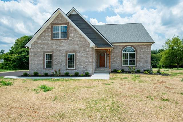 2315 Westgate Ct, Columbia, TN 38401 (MLS #RTC2178376) :: RE/MAX Homes And Estates