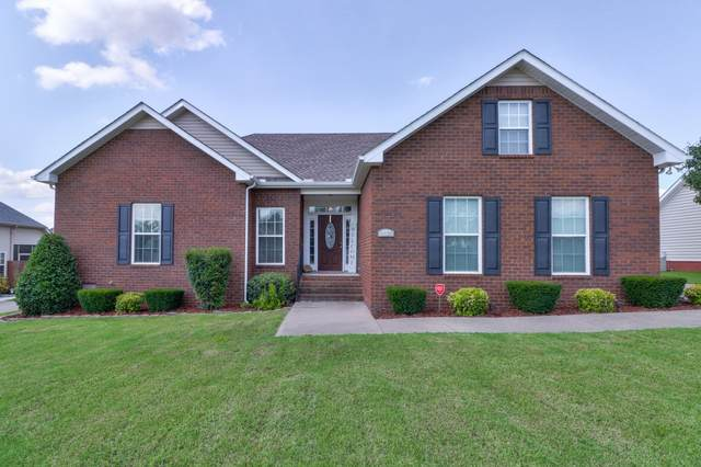 3320 Cornerstone Dr, Murfreesboro, TN 37128 (MLS #RTC2178382) :: Nashville on the Move