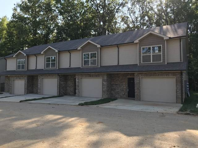 135 Country Lane Unit 604, Clarksville, TN 37043 (MLS #RTC2178386) :: Nelle Anderson & Associates