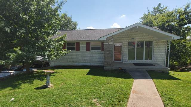 431 Wilclay Dr, Nashville, TN 37209 (MLS #RTC2178416) :: Team Wilson Real Estate Partners