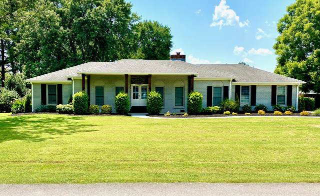 102 Williamsburg Pl, Franklin, TN 37064 (MLS #RTC2178425) :: Stormberg Real Estate Group