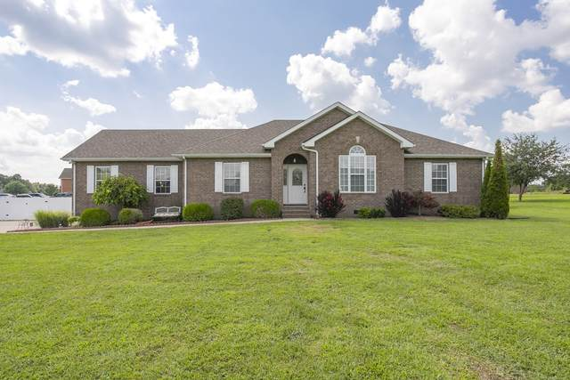 1072 Grassland Dr, Ashland City, TN 37015 (MLS #RTC2178427) :: The Milam Group at Fridrich & Clark Realty
