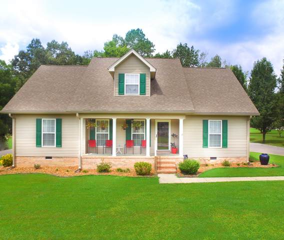 24 Pineview Cir, Tullahoma, TN 37388 (MLS #RTC2178437) :: Village Real Estate