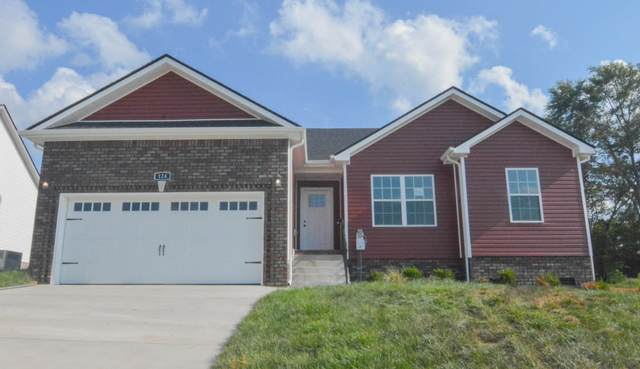 485 Autumn Creek, Clarksville, TN 37042 (MLS #RTC2178450) :: Maples Realty and Auction Co.