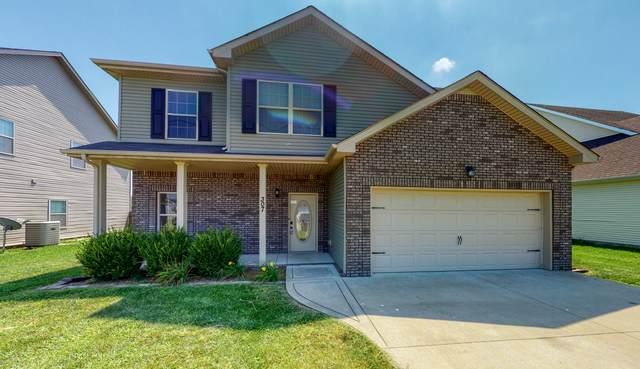 307 Ferdinand Ln, Oak Grove, KY 42262 (MLS #RTC2178464) :: DeSelms Real Estate