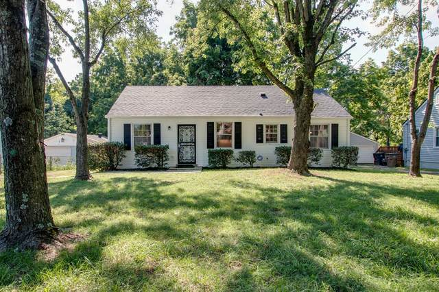 2917 Wingate Ave, Nashville, TN 37211 (MLS #RTC2178468) :: Village Real Estate
