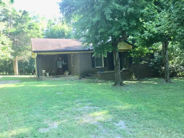 215 Oakhill Dr, Vanleer, TN 37181 (MLS #RTC2178469) :: Adcock & Co. Real Estate