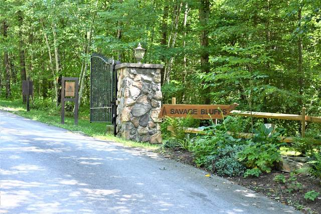 0 Wilderness Bridge, Coalmont, TN 37313 (MLS #RTC2178470) :: Benchmark Realty