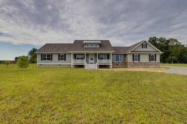 86 Ben Rd, Westmoreland, TN 37186 (MLS #RTC2178471) :: John Jones Real Estate LLC