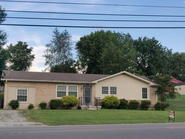 2701 Campbellsville Pike, Columbia, TN 38401 (MLS #RTC2178479) :: Adcock & Co. Real Estate