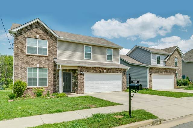 7308 Maroney Dr, Antioch, TN 37013 (MLS #RTC2178483) :: Team Wilson Real Estate Partners
