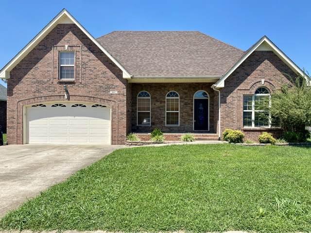 987 Terraceside Cir, Clarksville, TN 37040 (MLS #RTC2178485) :: Adcock & Co. Real Estate