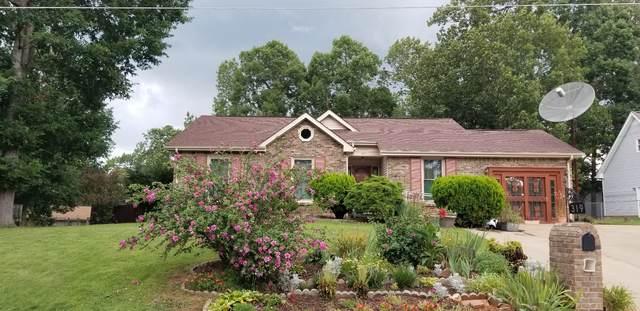 319 Lancaster Rd, Clarksville, TN 37042 (MLS #RTC2178487) :: Village Real Estate