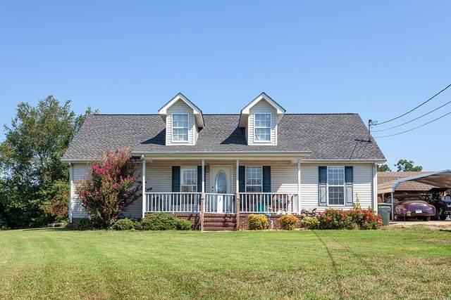 17 Heritage Rd, Fayetteville, TN 37334 (MLS #RTC2178492) :: EXIT Realty Bob Lamb & Associates