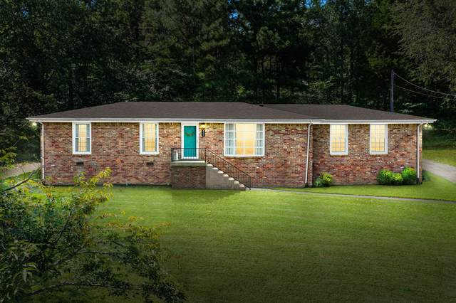 231 Valley View Road, Dover, TN 37058 (MLS #RTC2178499) :: Nashville on the Move
