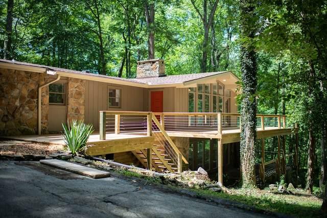 404 Red Bud Trl, Sparta, TN 38583 (MLS #RTC2178545) :: Village Real Estate