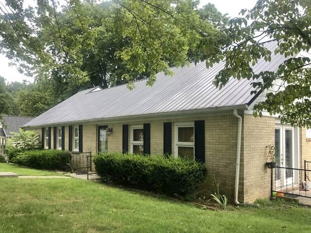 115 Woodland St, Livingston, TN 38570 (MLS #RTC2178550) :: Village Real Estate