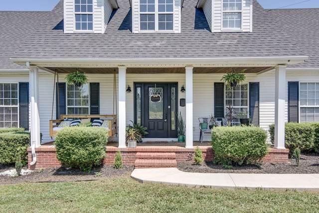 192 Commanche Dr, Hohenwald, TN 38462 (MLS #RTC2178556) :: Village Real Estate
