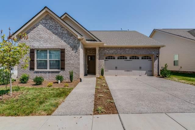 120 Auxley Ct, White House, TN 37188 (MLS #RTC2178558) :: DeSelms Real Estate
