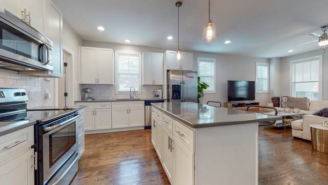6109A New York Ave, Nashville, TN 37209 (MLS #RTC2178563) :: DeSelms Real Estate
