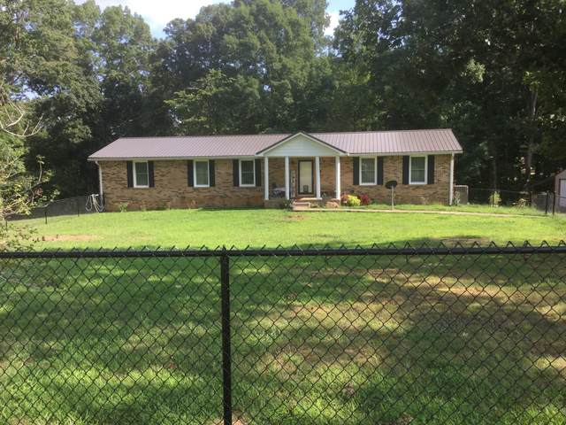 3180 Highway 100, Centerville, TN 37033 (MLS #RTC2178566) :: Morrell Property Collective | Compass RE