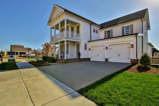 2054 Mcavoy Dr, Franklin, TN 37064 (MLS #RTC2178594) :: Hannah Price Team