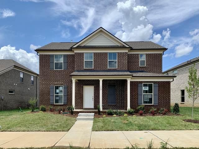 129 Wynfield Blvd Lot 202 E, Mount Juliet, TN 37122 (MLS #RTC2178596) :: RE/MAX Homes And Estates