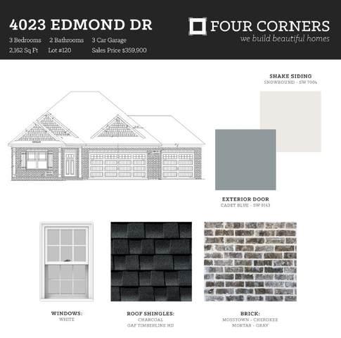 4023 Edmond Dr., Murfreesboro, TN 37127 (MLS #RTC2178605) :: Nashville on the Move