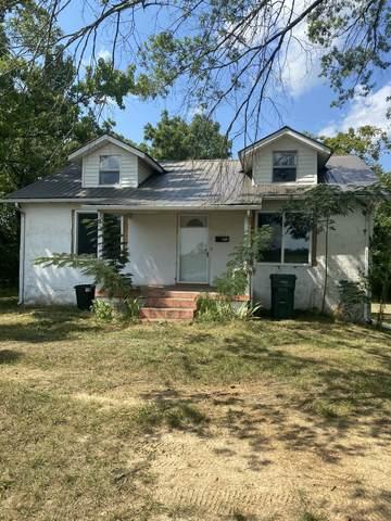 491 Summertown Hwy, Hohenwald, TN 38462 (MLS #RTC2178606) :: Village Real Estate