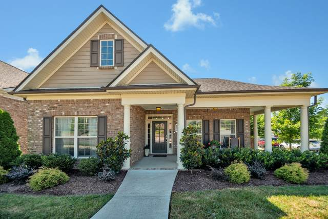 700 Westcott Ln, Nolensville, TN 37135 (MLS #RTC2178620) :: The Group Campbell