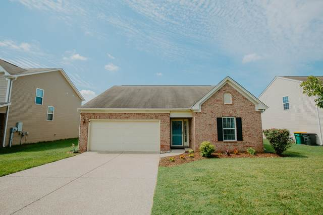 2013 Kingston Place, Spring Hill, TN 37174 (MLS #RTC2178629) :: DeSelms Real Estate