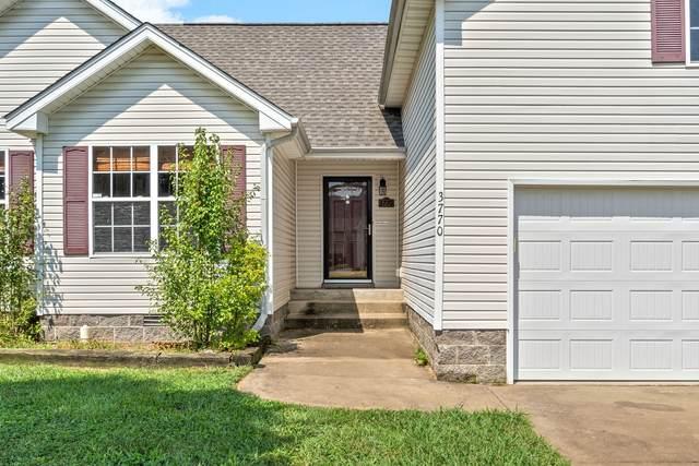 3770 Bret Dr, Clarksville, TN 37040 (MLS #RTC2178635) :: Village Real Estate