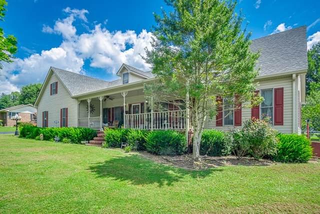 429 Cooper Dr, Mc Minnville, TN 37110 (MLS #RTC2178638) :: Village Real Estate