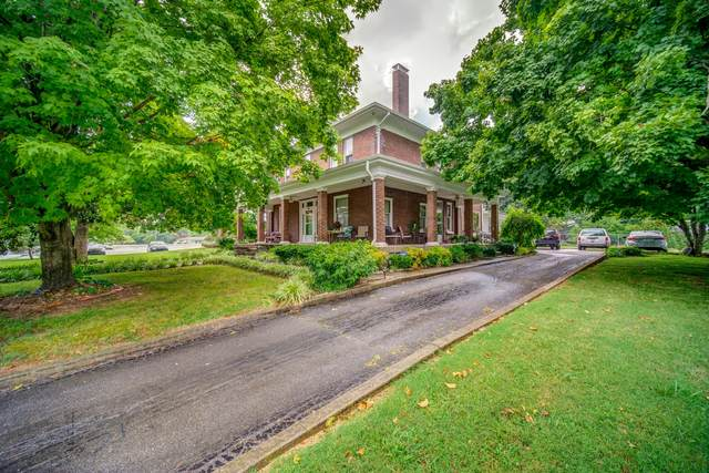106 Wright St, Smyrna, TN 37167 (MLS #RTC2178656) :: DeSelms Real Estate