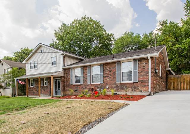 270 Wallace Rd, Nashville, TN 37211 (MLS #RTC2178661) :: Oak Street Group