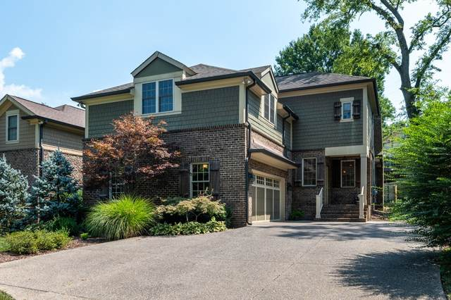 4312B Lealand Ln, Nashville, TN 37204 (MLS #RTC2178666) :: Armstrong Real Estate