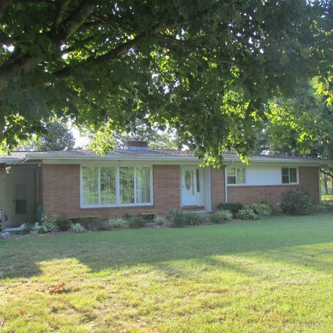 1525 Old Florence Rd S, Lawrenceburg, TN 38464 (MLS #RTC2178677) :: The Milam Group at Fridrich & Clark Realty