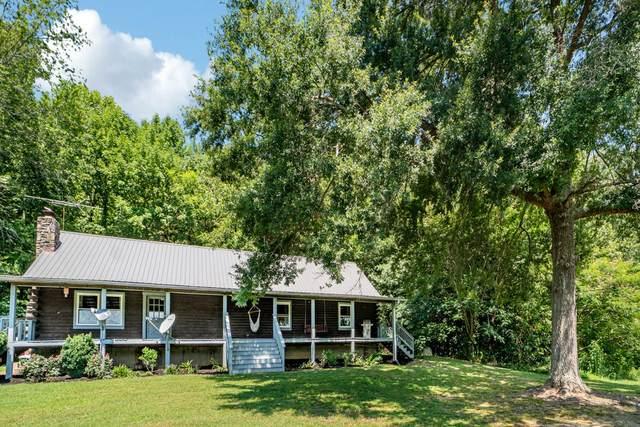 679 Catheys Creek Rd., Hampshire, TN 38461 (MLS #RTC2178689) :: Village Real Estate