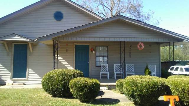 411 2nd Ave S, Loretto, TN 38469 (MLS #RTC2178703) :: RE/MAX Homes And Estates
