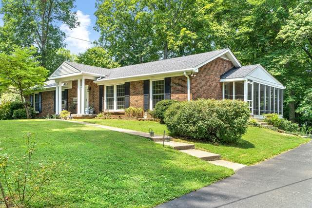 2725 Memorial Drive Ext, Clarksville, TN 37043 (MLS #RTC2178747) :: Your Perfect Property Team powered by Clarksville.com Realty