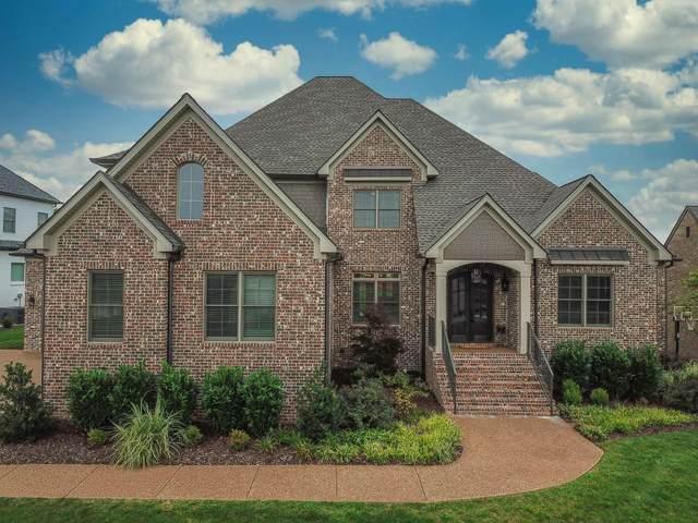 1556 Foxland Blvd, Gallatin, TN 37066 (MLS #RTC2178751) :: Stormberg Real Estate Group
