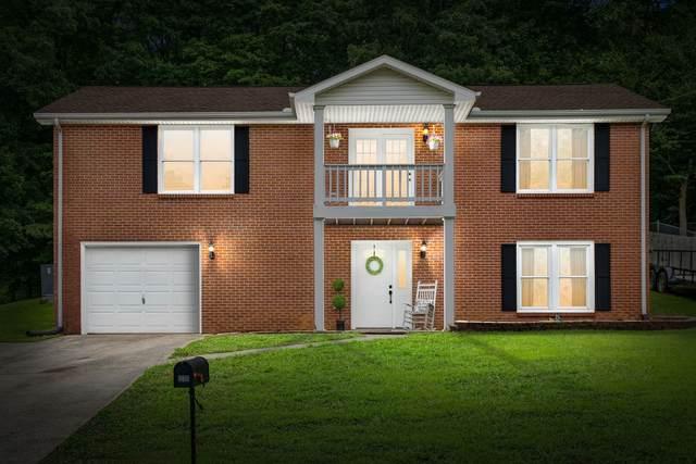 1230 Cottonwood Drive, Clarksville, TN 37040 (MLS #RTC2178767) :: Village Real Estate