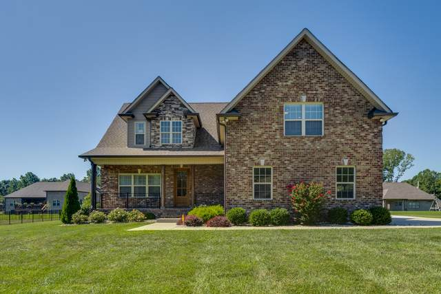 2080 Stratford Ln, Greenbrier, TN 37073 (MLS #RTC2178784) :: Your Perfect Property Team powered by Clarksville.com Realty