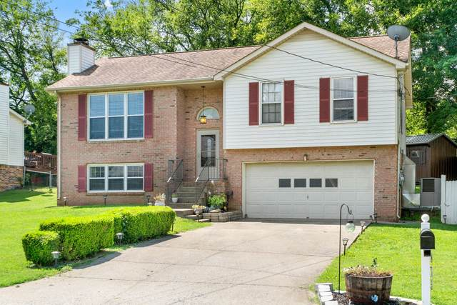 478 Bamburg Dr, Clarksville, TN 37040 (MLS #RTC2178788) :: Your Perfect Property Team powered by Clarksville.com Realty