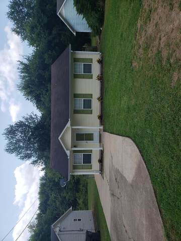 634 Stateline Rd, Oak Grove, KY 42262 (MLS #RTC2178790) :: Village Real Estate