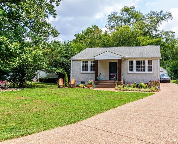 4114 Rockdale Ave, Nashville, TN 37204 (MLS #RTC2178801) :: Armstrong Real Estate