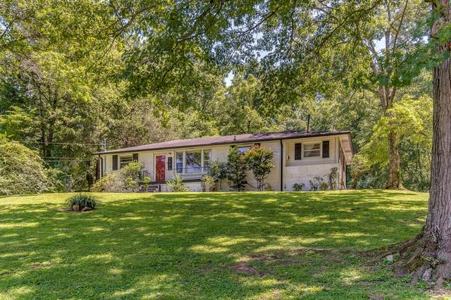 3942 Creekside Dr, Nashville, TN 37211 (MLS #RTC2178809) :: Oak Street Group