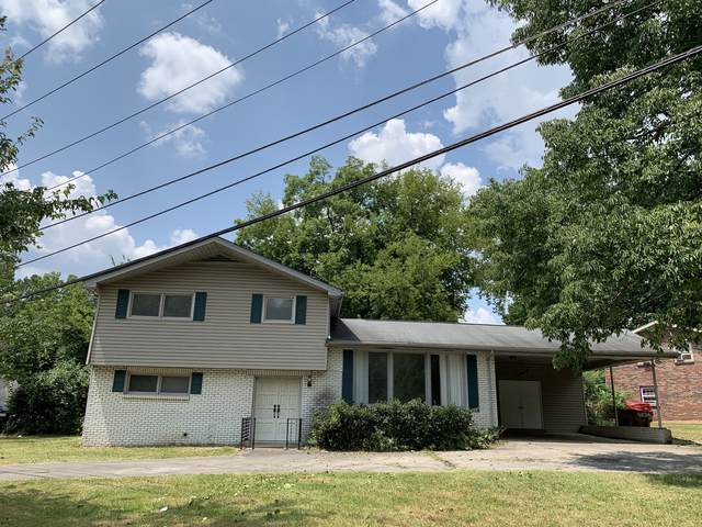 4035 Apache Trl, Antioch, TN 37013 (MLS #RTC2178810) :: Your Perfect Property Team powered by Clarksville.com Realty
