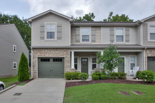 735 Tulip Grove Rd #347, Hermitage, TN 37076 (MLS #RTC2178825) :: The Miles Team | Compass Tennesee, LLC